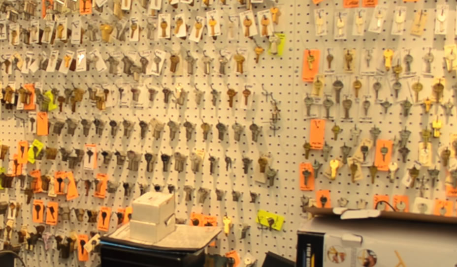 Common Type Of Locksmith Services in Singapore